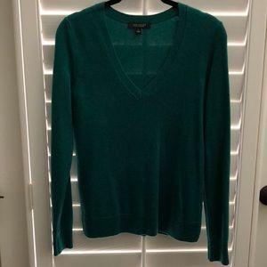 Ann Taylor Size XS Cashmere Sweater